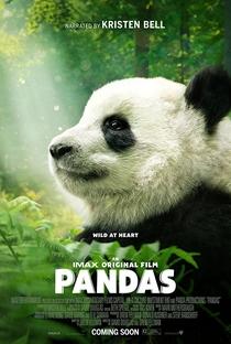 Assistir Pandas Online Grátis Dublado Legendado (Full HD, 720p, 1080p) | David Douglas (I)