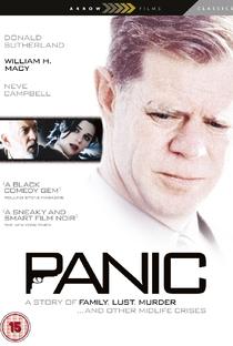 Assistir Panic Online Grátis Dublado Legendado (Full HD, 720p, 1080p) | Henry Bromell | 2000