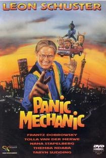 Assistir Panic Mechanic Online Grátis Dublado Legendado (Full HD, 720p, 1080p) | David Lister (I) | 1996