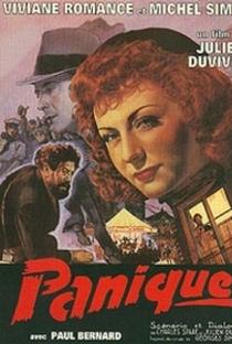 Assistir Pânico Online Grátis Dublado Legendado (Full HD, 720p, 1080p) | Julien Duvivier | 1946