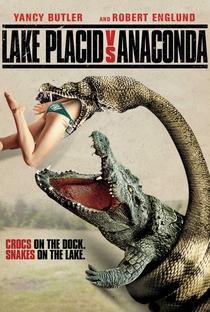 Assistir Pânico No Lago: Projeto Anaconda Online Grátis Dublado Legendado (Full HD, 720p, 1080p) | A.B. Stone | 2015