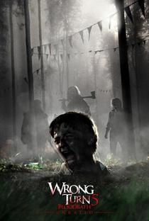 Assistir Pânico na Floresta 5 Online Grátis Dublado Legendado (Full HD, 720p, 1080p) | Declan O'Brien (I) | 2012