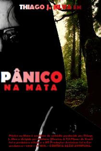 Assistir Pânico na Mata Online Grátis Dublado Legendado (Full HD, 720p, 1080p) | Matheus Oliveira | 2018