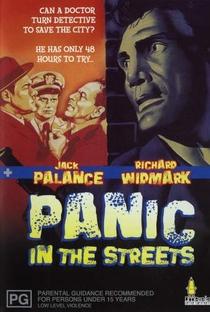 Assistir Pânico nas Ruas Online Grátis Dublado Legendado (Full HD, 720p, 1080p)   Elia Kazan   1950