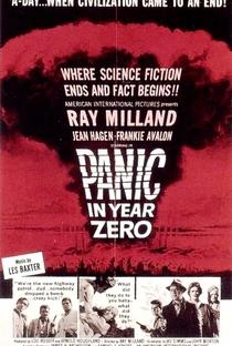 Assistir Pânico no Ano Zero Online Grátis Dublado Legendado (Full HD, 720p, 1080p)   Ray Milland   1962
