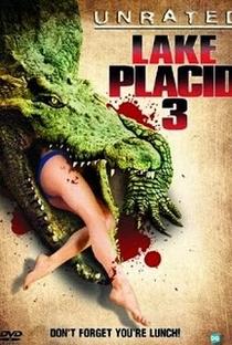 Assistir Pânico no Lago 3 Online Grátis Dublado Legendado (Full HD, 720p, 1080p) | Griff Furst | 2010