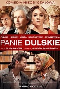 Assistir Panie Dulskie Online Grátis Dublado Legendado (Full HD, 720p, 1080p)   Filip Bajon   2015
