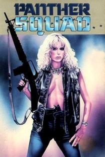 Assistir Panther Squad Online Grátis Dublado Legendado (Full HD, 720p, 1080p) | Pierre Chevalier (I) | 1984