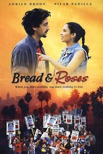 Assistir Pão e Rosas Online Grátis Dublado Legendado (Full HD, 720p, 1080p) | Ken Loach | 2000