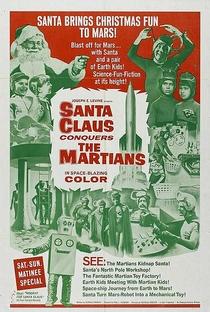 Assistir Papai Noel Conquista os Marcianos Online Grátis Dublado Legendado (Full HD, 720p, 1080p)   Nicholas Webster (I)   1964