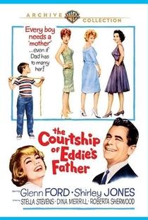 Assistir Papai Precisa Casar Online Grátis Dublado Legendado (Full HD, 720p, 1080p)   Vincente Minnelli   1963