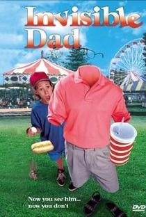 Assistir Papai é Invisível Online Grátis Dublado Legendado (Full HD, 720p, 1080p) | Fred Olen Ray | 1998