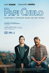 Assistir Papi Chulo Online Grátis Dublado Legendado (Full HD, 720p, 1080p) | John Butler (XVIII) | 2018