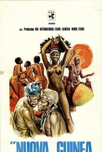 Assistir Papua Nova Guiné - A Ilha dos Canibais Online Grátis Dublado Legendado (Full HD, 720p, 1080p) | Akira Ide | 1974
