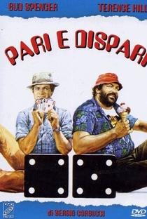 Assistir Par ou Ímpar Online Grátis Dublado Legendado (Full HD, 720p, 1080p) | Sergio Corbucci | 1978