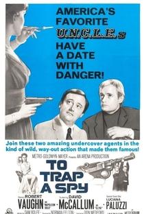 Assistir Para Agarrar um Espião Online Grátis Dublado Legendado (Full HD, 720p, 1080p) | Don Medford | 1964