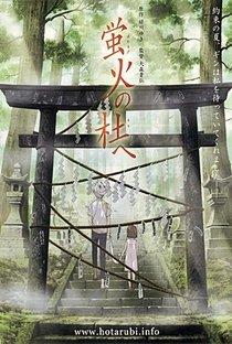 Assistir Para a Floresta da Luz dos Vagalumes Online Grátis Dublado Legendado (Full HD, 720p, 1080p) | Takahiro Omori | 2011