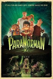 Assistir ParaNorman Online Grátis Dublado Legendado (Full HD, 720p, 1080p)   Chris Butler (I)