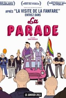 Assistir Parada Online Grátis Dublado Legendado (Full HD, 720p, 1080p) | Srdjan Dragojevic | 2011