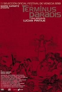 Assistir Parada Final Paraíso Online Grátis Dublado Legendado (Full HD, 720p, 1080p)   Lucian Pintilie   1998