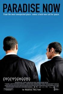 Assistir Paradise Now Online Grátis Dublado Legendado (Full HD, 720p, 1080p) | Hany Abu-Assad | 2005
