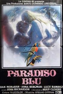 Assistir Paradiso Blu Online Grátis Dublado Legendado (Full HD, 720p, 1080p) | Joe D'Amato | 1980