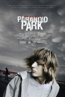 Assistir Paranoid Park Online Grátis Dublado Legendado (Full HD, 720p, 1080p)   Gus Van Sant   2007
