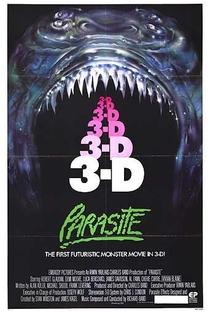Assistir Parasita Online Grátis Dublado Legendado (Full HD, 720p, 1080p) | Charles Band | 1982