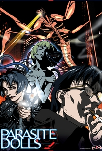 Assistir Parasite Dolls Online Grátis Dublado Legendado (Full HD, 720p, 1080p)   Kazuto Nakazawa