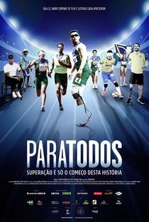 Assistir Paratodos Online Grátis Dublado Legendado (Full HD, 720p, 1080p) | Marcelo Mesquita | 2016