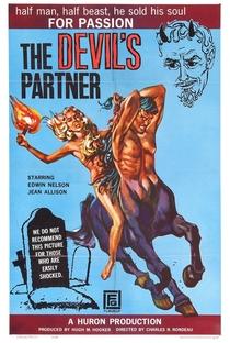 Assistir Parceiro do Diabo Online Grátis Dublado Legendado (Full HD, 720p, 1080p) | Charles R. Rondeau | 1961