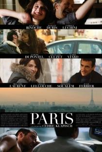 Assistir Paris Online Grátis Dublado Legendado (Full HD, 720p, 1080p) | Cédric Klapisch | 2008