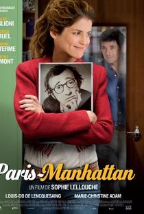 Assistir Paris-Manhattan Online Grátis Dublado Legendado (Full HD, 720p, 1080p)   Sophie Lellouche   2012