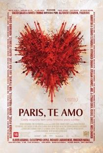 Assistir Paris, Te Amo Online Grátis Dublado Legendado (Full HD, 720p, 1080p)   Alexander Payne