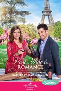 Assistir Paris, Wine & Romance Online Grátis Dublado Legendado (Full HD, 720p, 1080p) | Alex Zamm | 2019
