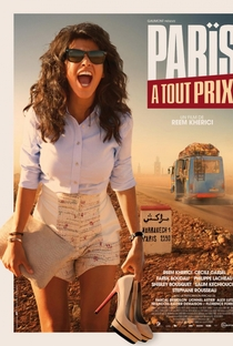Assistir Paris a Qualquer Preço Online Grátis Dublado Legendado (Full HD, 720p, 1080p) | Reem Kherici | 2013