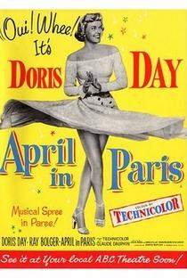Assistir Paris em Abril Online Grátis Dublado Legendado (Full HD, 720p, 1080p)   David Butler (I)   1952