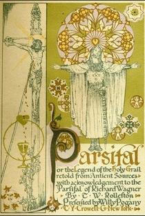 Assistir Parsifal Online Grátis Dublado Legendado (Full HD, 720p, 1080p) | Mario Caserini | 1912