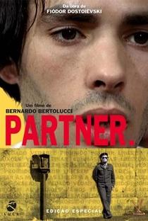 Assistir Partner Online Grátis Dublado Legendado (Full HD, 720p, 1080p) | Bernardo Bertolucci | 1968