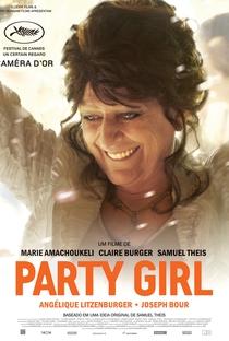 Assistir Party Girl Online Grátis Dublado Legendado (Full HD, 720p, 1080p) | Claire Burger