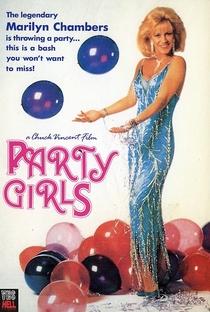 Assistir Party Inc. Online Grátis Dublado Legendado (Full HD, 720p, 1080p)   Chuck Vincent   1990