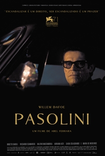 Assistir Pasolini Online Grátis Dublado Legendado (Full HD, 720p, 1080p) | Abel Ferrara | 2014