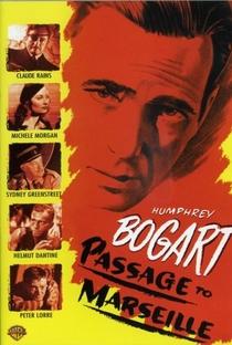 Assistir Passagem para Marselha Online Grátis Dublado Legendado (Full HD, 720p, 1080p) | Michael Curtiz | 1944