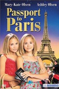 Assistir Passaporte para Paris Online Grátis Dublado Legendado (Full HD, 720p, 1080p)   Alan Metter   1999