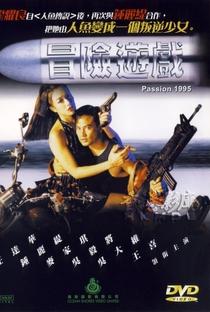 Assistir Passion 1995 Online Grátis Dublado Legendado (Full HD, 720p, 1080p) | Clarence Fok Yiu-leung | 1995
