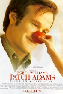 Assistir Patch Adams: O Amor É Contagioso Online Grátis Dublado Legendado (Full HD, 720p, 1080p) | Tom Shadyac | 1998