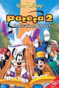 Assistir Pateta 2: Radicalmente Pateta Online Grátis Dublado Legendado (Full HD, 720p, 1080p) | Douglas McCarthy (I) | 2000