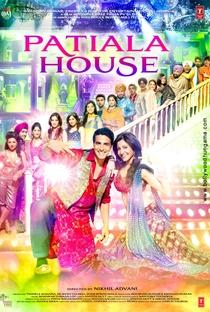 Assistir Patiala House Online Grátis Dublado Legendado (Full HD, 720p, 1080p)   Nikhil Advani