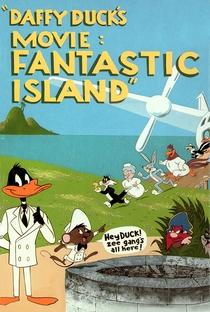 Assistir Patolino: A Ilha Fantástica Online Grátis Dublado Legendado (Full HD, 720p, 1080p) | Chuck Jones