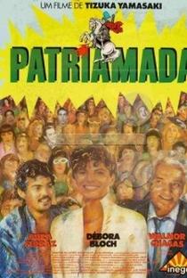 Assistir Patriamada Online Grátis Dublado Legendado (Full HD, 720p, 1080p)   Tizuka Yamasaki   1985